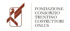 FONDAZIONE CONSORZIO TRENTINO COSTRUTTORI ONLUS