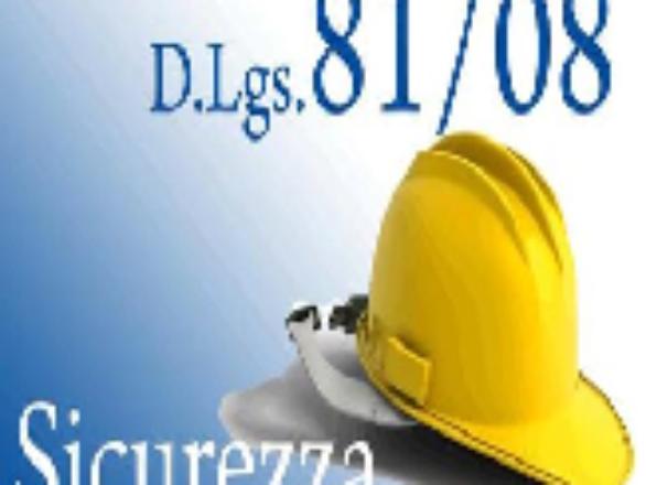 D.Lgs81