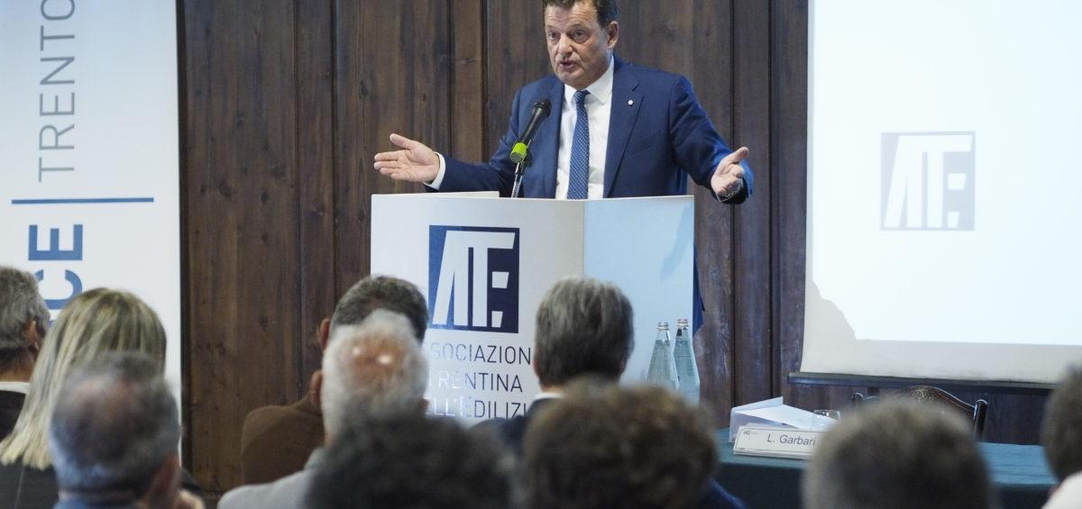 assemblea ANCE 2018 alle cantine Endrizzi ©2018 foto Romano Magrone