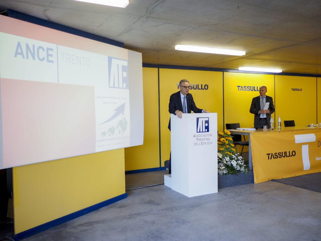 assemblea ANCE 2019 a Tassullo©2019 ph Romano Magrone
